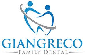 Giangreco Family Dental Logo