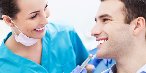 Routine Dental Cleanings and Exams