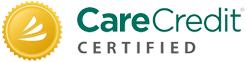 Care Credit Certified Logo